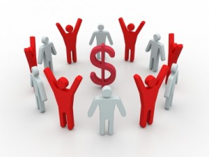 Tips for the Entrepreneur: Crowdfunding 101